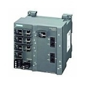 Multiple Media Ethernet Switches