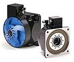 Kollmorgen - Cartridge Direct Drive Servo Motors