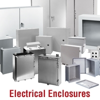 Hammond Manufacturing - Electrical Enclosures