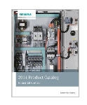 Siemens - Industrial Controls Catalog