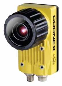 cognex in sight smart cameras available with patmax in